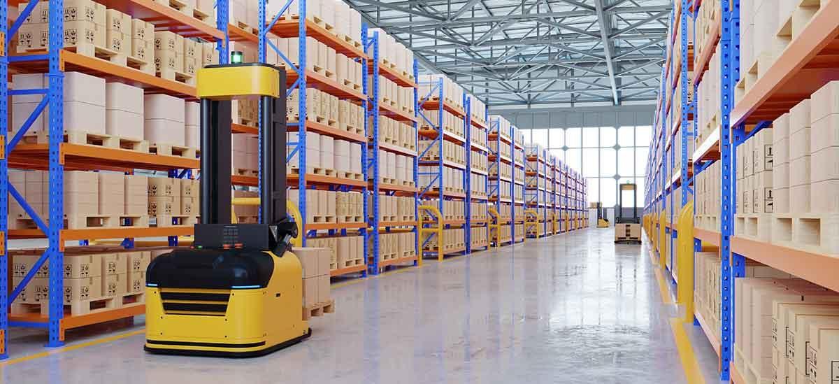 AGV_Forklift