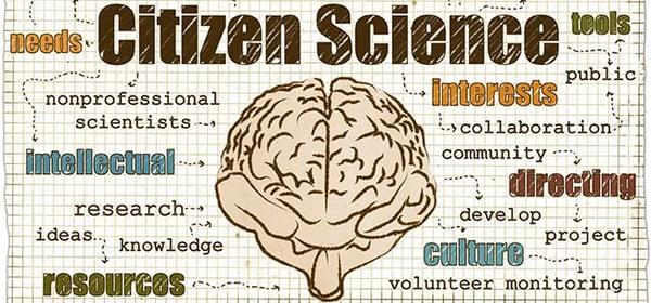 Citizen Bioscience