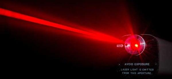 Laser-1