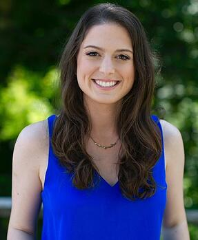 Sarah Greenberg