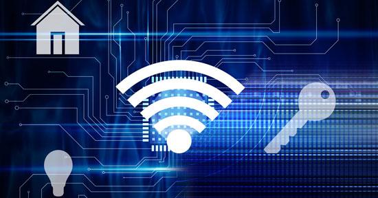 Smart Home -Technology