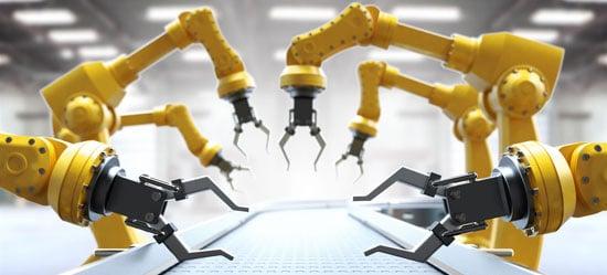 Smart Robotics