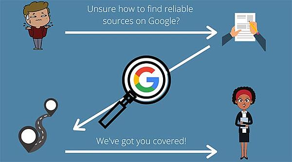 reliable-google-search